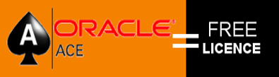 Free ETL Software Licence for Oracle ACE